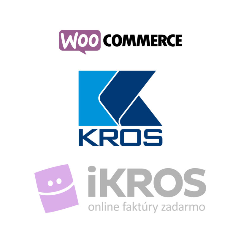 WooCommerce iKROS Connector