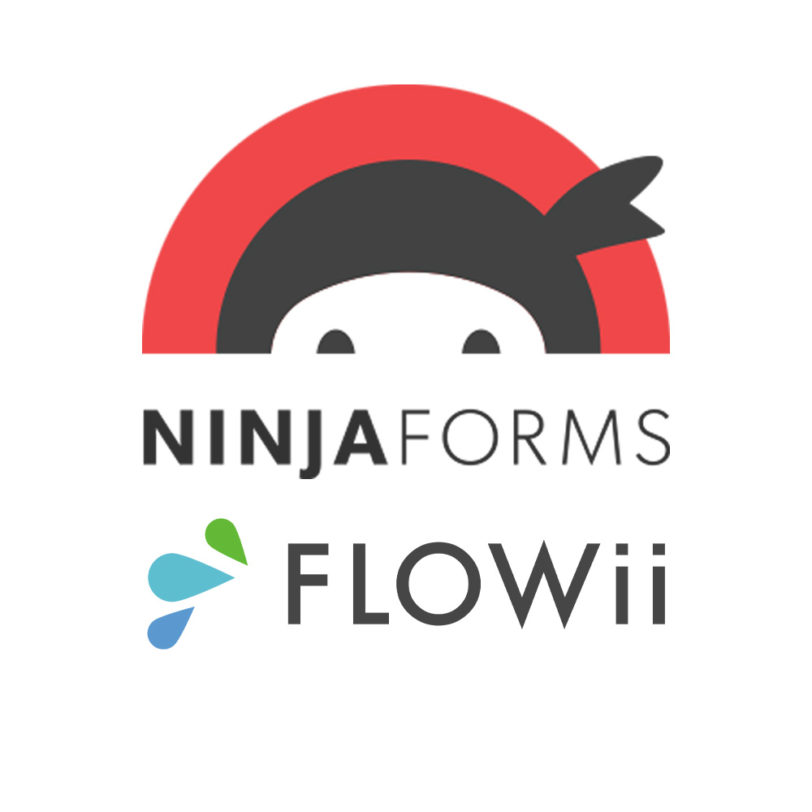 Ninja Forms FLOWii Connector