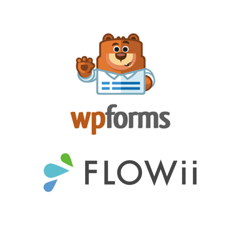 WPForms FLOWii Connector