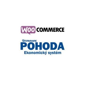 WooCommerce Pohoda Connector